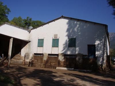 Granja Torralba