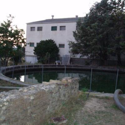 Granja Mendivil